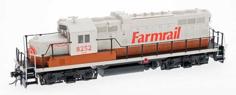 InterMountain Railway HO Assembled GP10 Paducah Locomotive w/DCC & Sound - Farmrail