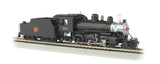 Bachmann HO Alco 2-6-0, Canadian National #6013