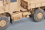 Trumpeter Military Models 1/35 US Mk 23 MTVR (Medium Tactical Vehicle Replacement) Kit