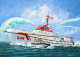 Revell Germany Ship Models 1/72 Jahre DGzRS Hermann Marwede (Update 2012) Search & Rescue Cruiser Kit