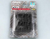 Trumpeter Military Models 1/35 P226 World Pistols (16) Kit