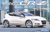 Fujimi Car Models 1/24 Honda CR-Z Sports Car Kit