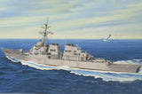 Hobby Boss Model Ships 1/700 USS Arleigh Burke DDG-51 Kit