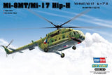 Hobby Boss Aircraft 1/72 MI-8MT/MI-17 HIP-H Kit