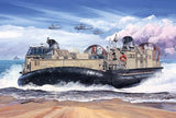 Trumpeter Military Models 1/144 USMC Landing Craft/Air Cushion (LCAC) Kit
