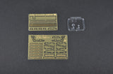 Trumpeter Military Models 1/35 Soviet Su152 Tank Late Version Kit