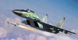 Trumpeter Aircraft 1/72 MiG29C Fulcrum Product 9.13 Russian Fighter Kit