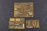 Trumpeter Military Models 1/35 Russian BMPT72 Terminator 2 Armored Fighting Vehicle Kit