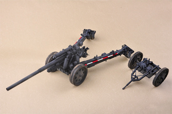 I Love Kit Military 1/16 German 105mm K18 Cannon