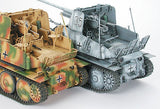 Tamiya Military 1/35 German Marder III Tank Destroyer Kit