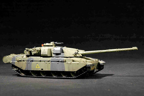 Trumpeter Military Models 1/72 British Challenger I Main Battle Tank NATO Version Kit
