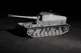 Trumpeter Military Models 1/72 German PzSf Iva Dicker Max Tank Kit