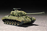 Trumpeter Military Models 1/72 US M26E2 Pershing Heavy Tank Kit