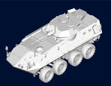 Trumpeter Military Models 1/35 LAV25 SLEP (Service Life Extension Program) Light Armored Vehicle Kit