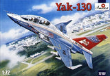 A Model From Russia 1/72 Yak130 Trainer Fighter Kit