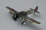 Hobby Boss Aircraft 1/72 Hawker Typhoon Kit