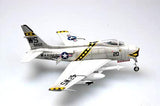 Hobby Boss Aircraft 1/48 FJ-4B Fury Kit