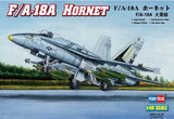 Hobby Boss Aircraft 1/48 F/A-18A Hornet Kit