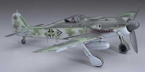 Hasegawa Aircraft 1/32 Fw190D9 Fighter Kit
