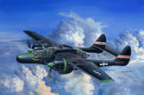 HOBBY BOSS AIRCRAFT 1/48 P-61C BLACK WIDOW KIT