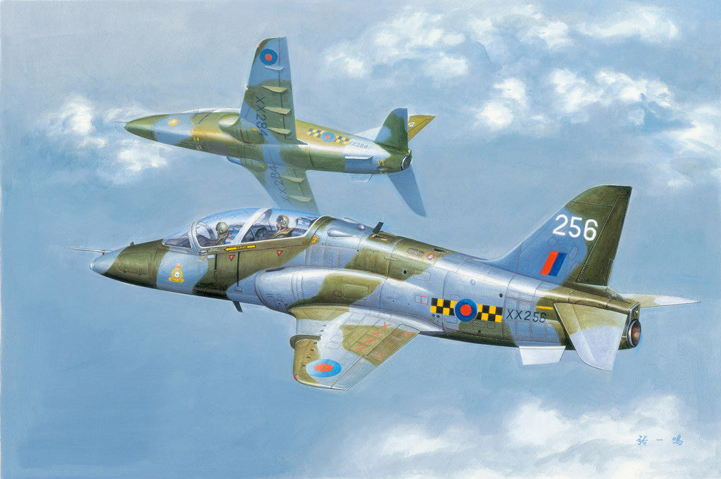 Hobby Boss Aircraft 1/48 Hawk T Mk.1A Kit