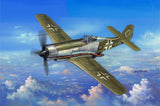 Hobby Boss Aircraft 1/48 FW 190 V18 Kit