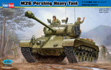 Hobby Boss Military 1/35 M26 Pershing Heavy Tank Kit