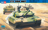 Hobby Boss Military 1/35 PLA ZTZ99A MBT Kit