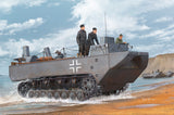 Hobby Boss Military 1/35 Land-Wasser Schlepper II Kit