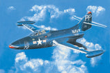 Hobby Boss Aircraft 1/72 F0F-2P Panther Kit