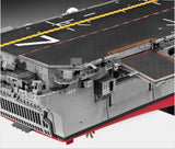 Trumpeter Ship Models 1/350 USS Iwo Jima LHD-7 Amphibious Assault Ship Kit