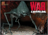 Pegasus Sci-Fi 1/8 War of the Worlds: Alien Creature Kit