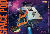 Moebius Sci-Fi 1/24 Lost in Space: Space Pod Kit