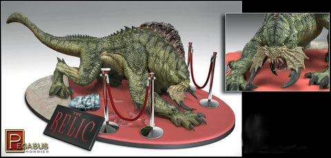 Pegasus Sci-Fi & Space 1/12 The Relic: Kothoga Creature Kit