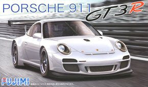 Fujimi Car Models 1/24 Porsche 911 GT3R Sports Car Kit