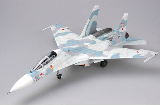 Trumpeter Aircraft 1/32 Sukhoi Su27UB Flanker C Russian Fighter Kit