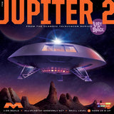 Moebius Models Sci-Fi 1/35 Lost in Space: Jupiter 2 Spaceship Kit