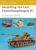 Osprey Publishing: Modeling The Late PzKpfw IV