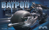 Moebius Sci-Fi 1/25 Batman Dark Knight Rises: Bat Pod Kit