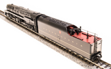 Broadway Limited Imports N T1 4-4-4-4 Duplex w/Sound & DCC - Paragon3 - Pennsylvania Railroad #5502