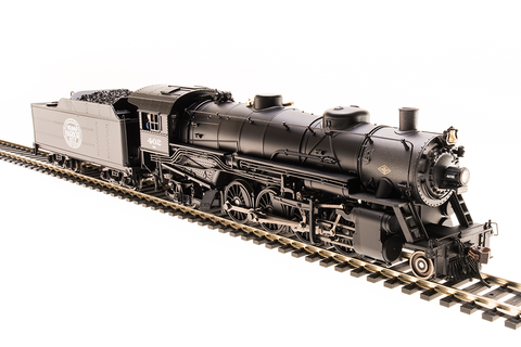 Broadway Limited Imports HO Light Mikado NYC/Toronto Hamilton & Buffalo #402 Paragon3