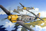 Cyber-Hobby Aircraft 1/32 Bf109E4 Fighter Kit