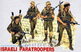 Dragon Military Models 1/35 Israeli Paratroopers World's Elite Force (4) Kit