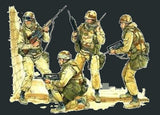 Dragon Military Models 1/35 French Foreign Legion (4) Kit