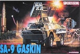 Dragon Military Models 1/35 SA9 Gaskin Strela1 SAM Missile Launcher Vehicle (Re-Issue) Kit