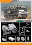 Dragon Military Models 1/35 M270A1 (MLRS) Multiple Launch Rocket System Vehicle Kit