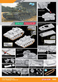 Dragon Military Models 1/35 M60A2 Starship Tank (New Tool) Kit