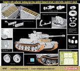 Dragon Military Models 1/35 SdKfz 181 PzKpfw VI(P) Tank w/Zimmerit Kit