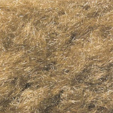 Woodland Scenics Static Grass Flock - Harvest Gold (32oz. Shaker)
