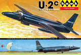 Lindberg Model Aircraft 1/48 U2c Spy Plane Kit